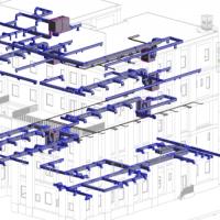 建筑信息模型服务 制造商