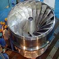 弗朗西斯涡轮机 制造商