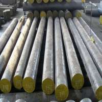 Alloyed Steel Round Bar Importers