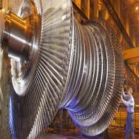 Steam Turbines Manufacturers