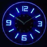 LED Clock Manufacturers