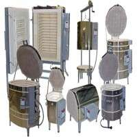 Electric Kilns Manufacturers