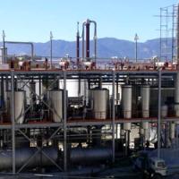 生物柴油厂 制造商