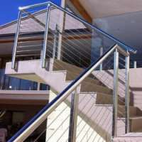 Handrail Components Manufacturers