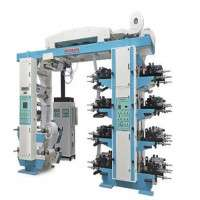 Flexographic Printing Presses Manufacturers