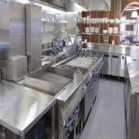 商用厨房设备 制造商
