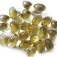 小麦胚芽油胶囊 制造商