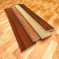 Laminated Floor Covering Manufacturers