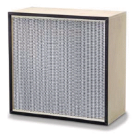 HEPA Filters Manufacturers