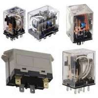 General Purpose Relays Manufacturers