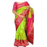 Pochampally Silk Saree Manufacturers