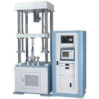 Shock Absorber Testing Machine Manufacturers
