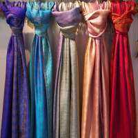 Pure Silk Shawl Manufacturers