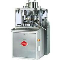 Rotary Tablet Press Machine Manufacturers