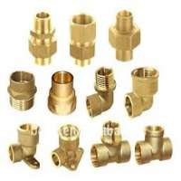 Copper Alloy Fittings Manufacturers