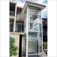 Hydraulic Home Elevators Manufacturers