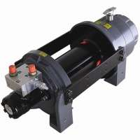 Hydraulic Winches Manufacturers
