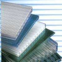 Twinwall Polycarbonate Sheet Manufacturers