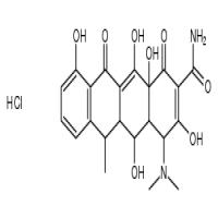 盐酸强力霉素 制造商
