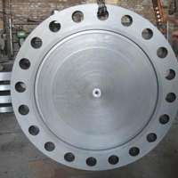 Forged Blind Flange Importers