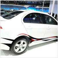 Auto Body Sticker Manufacturers