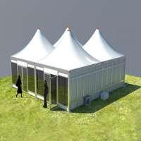 模块化帐篷 制造商