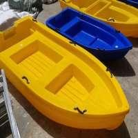 塑料船 制造商