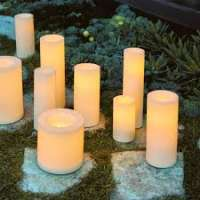 户外蜡烛 制造商