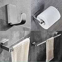 Stainless Steel Bathroom Accessories Manufacturers