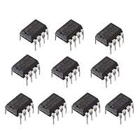 Operational Amplifier IC Manufacturers