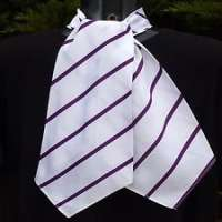 Striped Cravat Importers