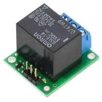 SPDT继电器 制造商