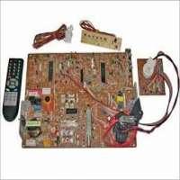 Color TV Kit Manufacturers