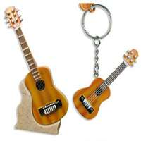 Guitar Keychain Manufacturers
