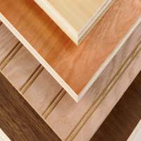 National Plywood Manufacturers