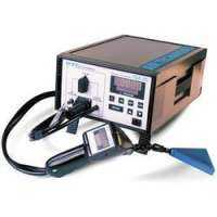 Air Testing Instruments Manufacturers
