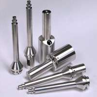 Lathe Turning Parts Manufacturers