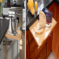 Kitchen Cabinet Accessories Manufacturers