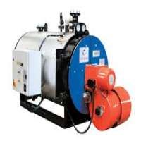 Hot Water Boilers Manufacturers