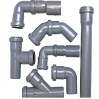 Plumbing Pipe Importers