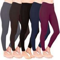 Ladies Stretchable Legging Manufacturers