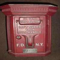 Fire Alarm Call Box Manufacturers