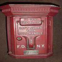 Fire Alarm Call Box Manufacturers