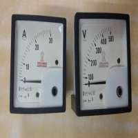 Analog Meters Manufacturers