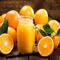 橙汁 制造商