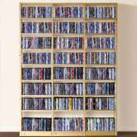 DVD Shelves Manufacturers