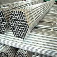 Galvanized Steel Tubes Manufacturers