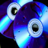 Optical Disc Importers