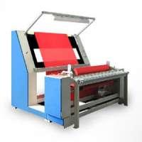 Fabric Machine Manufacturers