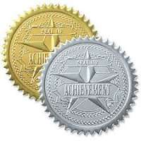 Embossed Seals Manufacturers